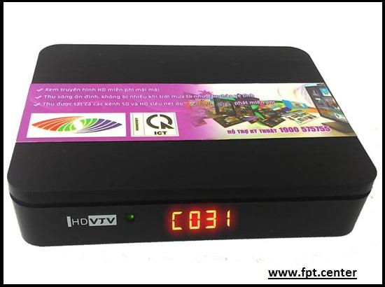Dùng Android TV Box, lắp đặt truyền hình cáp hay đầu thu kỹ thuật số