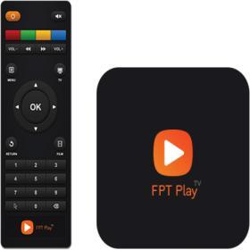 giá bán FPT Play Box TV