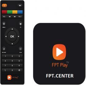 Hướng dân khách hàng trải nghiệm FPT Play Box TV