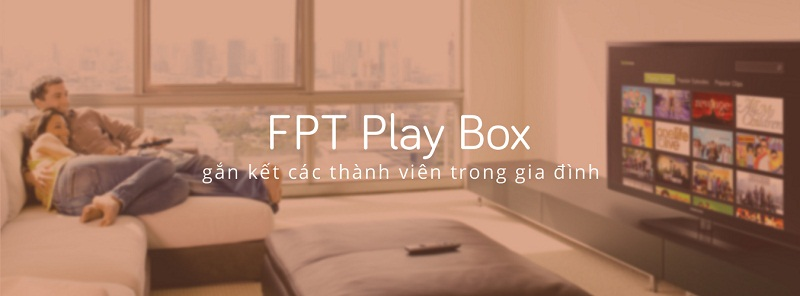 FPT play box tv android