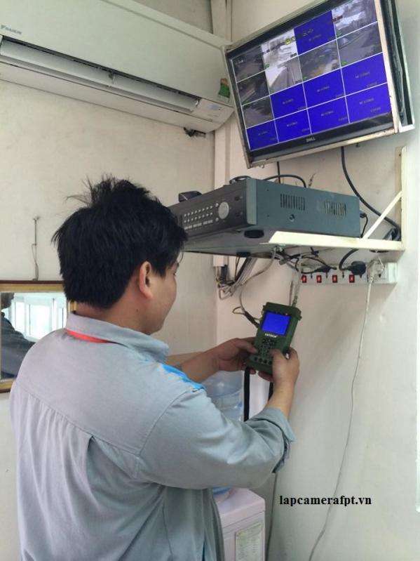 Dịch Vụ Sửa Chữa Camera Huyện Củ Chi Giá Hấp Dẫn - Bảo Trì Camera Tại Nhà