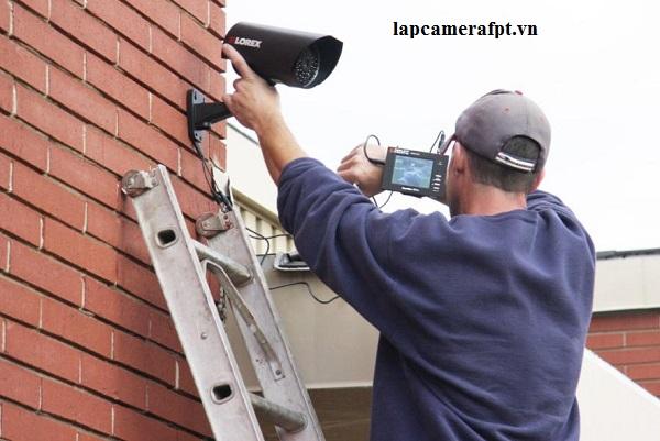 Dịch Vụ Sửa Chữa Camera Huyện Hóc Môn Giá Rẻ - Bảo Trì Camera Tận Nhà