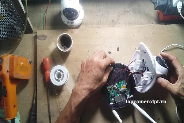 Dịch Vụ Sửa Chữa Camera Quận 12 - Bảo Trì Camera Giá Rẻ Uy Tín
