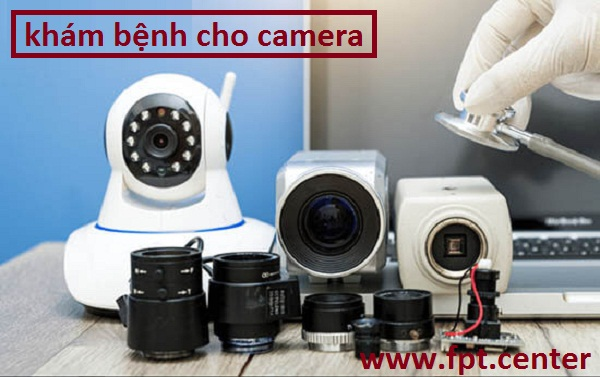 Hi-tech Security chuyên sửa chữa camera Kbvision Dahua Hikvision