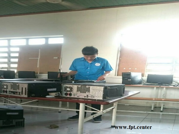Sửa Máy Tính Huyện Hóc Môn Tại Nhà Uy Tín Nhanh Lẹ