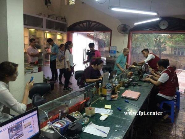 Sửa Máy Tính Quận Bình Tân Uy Tín Giá Rẻ Tại Nhà