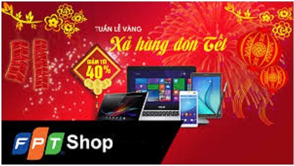 FPT Shop hay còn gọi là FPT Retail là nhà bán lẻ các sản phẩm công nghệ hàng đầu Việt Nam