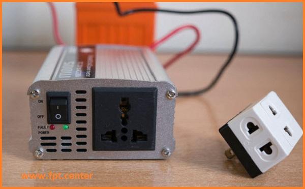 Cách chế tạo máy phát điện nhỏ cho Tivi laptop hay Router Wifi