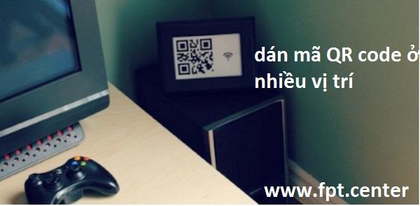 Cách Chia Sẻ Wifi Qua Mã QR Code Trên Điện Thoại