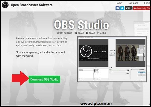 Hướng dẫn cách Live Stream Facebook bằng OBS đơn giản