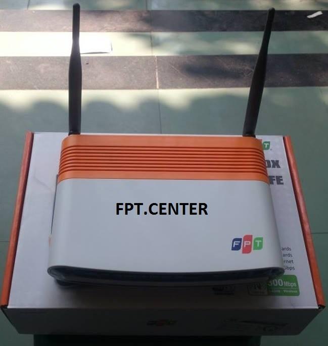 Hướng dẫn mở Port Modem FPT G-93RG1