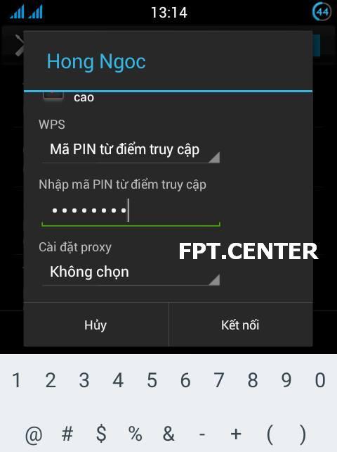 Hướng dẫn hack pass wifi bằng điện thoại Android dễ dàng