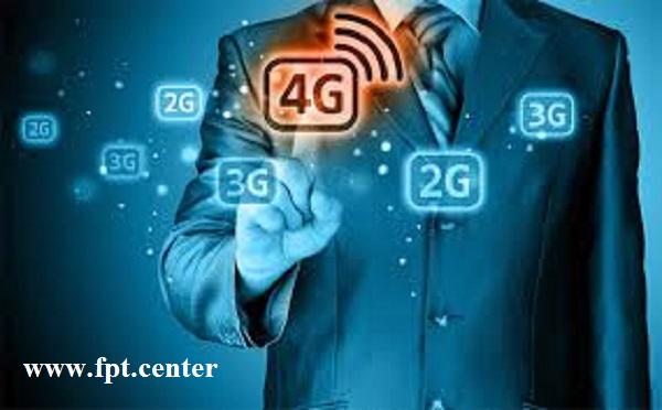 Khắc phục tín hiệu chữ E sóng 3G 4G yếu trên di động