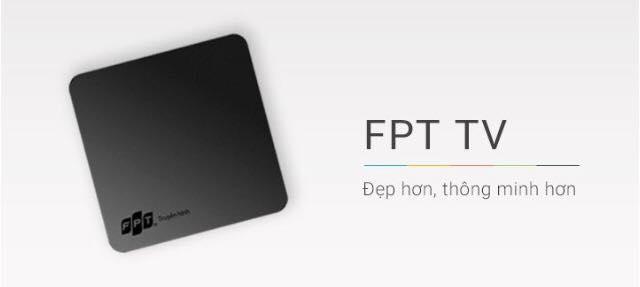 Truyền hình FPT ra mắt phiên bản mới ngày 28/7/2016