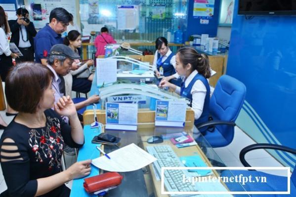 VNPT nắm giữ 46% thị phần internet trên toàn quốc