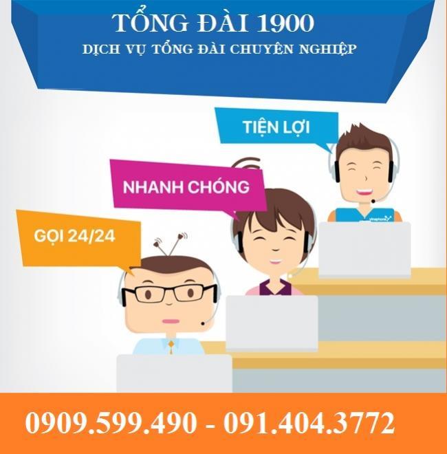 Dịch Vụ Đăng Ký Đầu Số 1900 Của FPT telecom