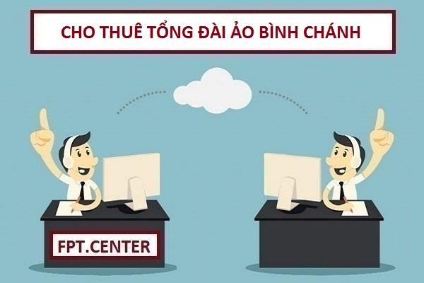 Dịch vụ cho thuê tổng đài ảo tại huyện Bình Chánh cho công ty