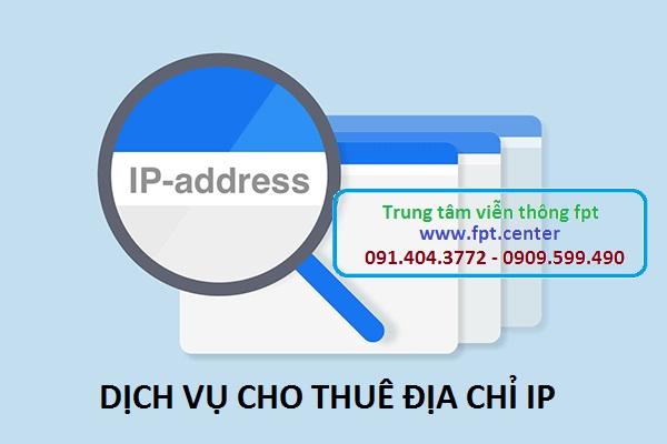 IP Front và IP Route là gì ? Cho thuê IP Front và IP Router cho doanh nghiệp