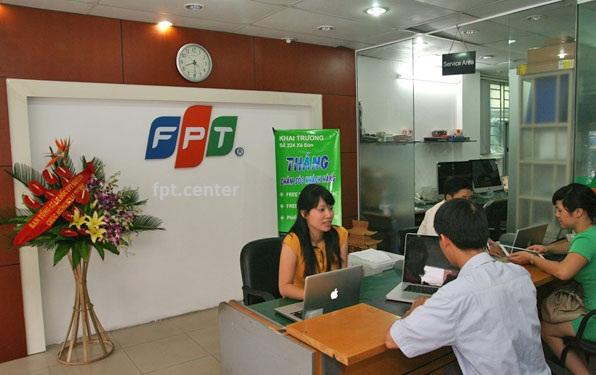 Viễn Thông A New SIS - Quy Nhơn, Bình Định
