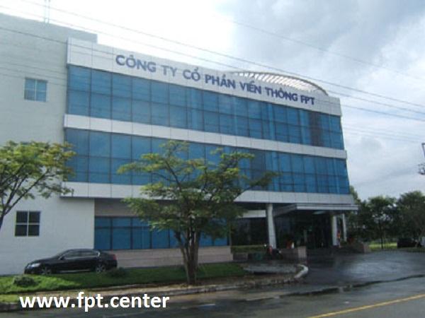 Công ty cổ phần viễn thông FPT - FPT Telecom