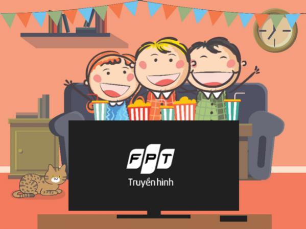 Lợi ích khi đăng ký combo internet và truyền hình cáp FPT