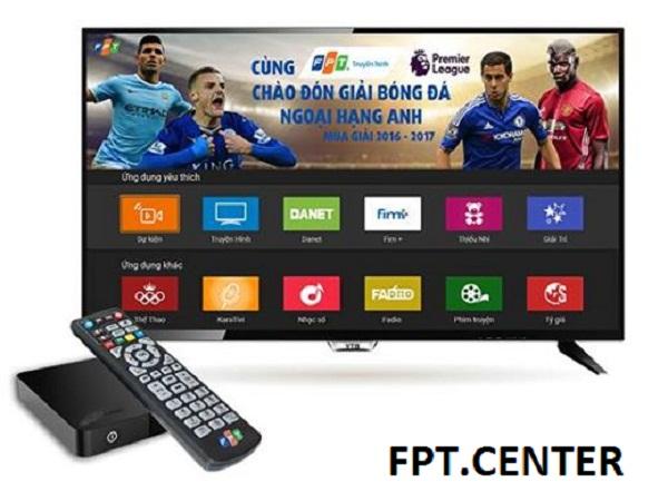 Truyền hình FPT khuyến mãi lớn từ 22/9 - 30/9/2016 tại TPHCM