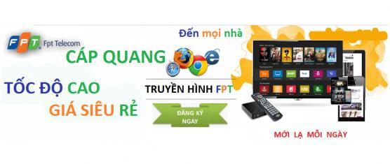 Đăng ký lắp Internet TV cho Smart TV - Internet TV