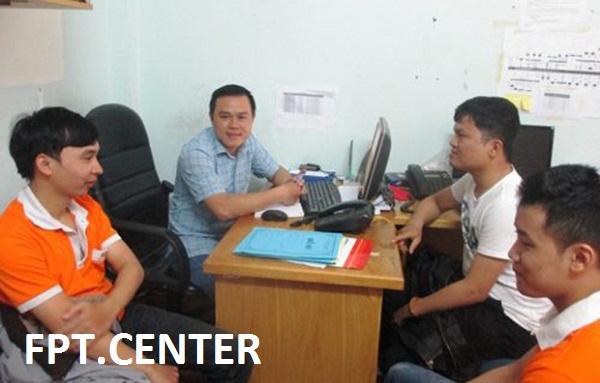 FPT Telecom Đắk Lắk tuyển dụng sinh viên Tây Nguyên đầu năm 2017