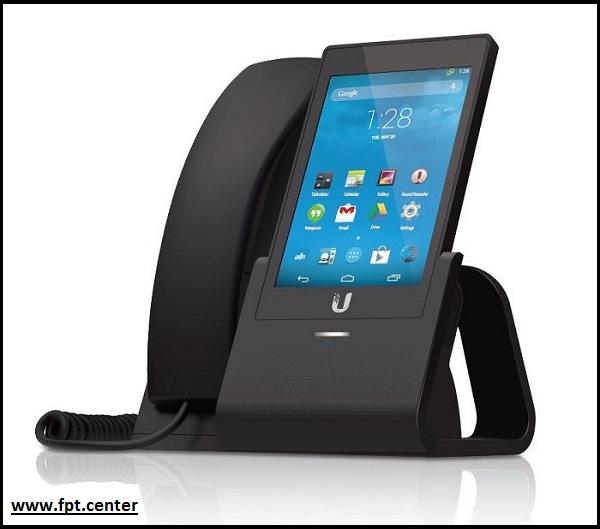 UniFi® VoIP Phone Pro điện thoại VoiIP của Ubiquiti