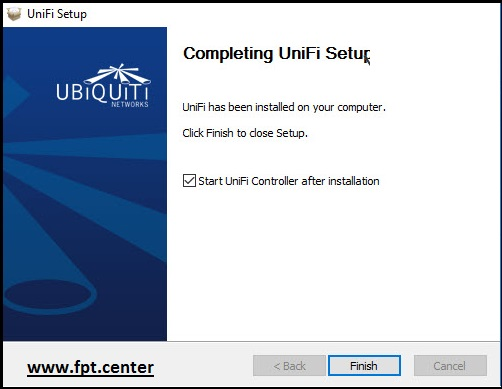 Reset Unifi Switch
