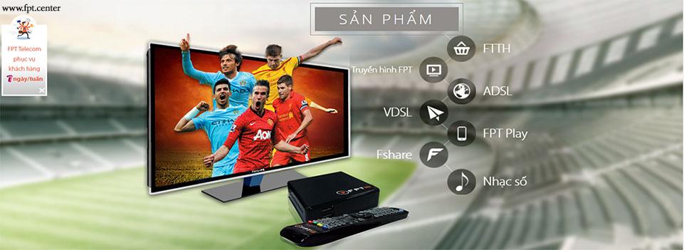 lắp đặt truyền hình FPT, lắp truyền hình cáp FPT, truyền hình cáp FPT